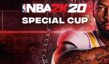 NBA 2K20 Special Cup: nuovo contest per provare a vincere fino a 10 anni di abbonamento a PS Plus