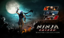 NINJA GAIDEN: Master Collection, è arrivata su PS4, Switch, XBox One e PC