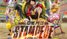 ONE PIECE: STAMPEDE – IL FILM: video di Eiichiro Oda