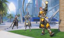 I Giochi Estivi 2019 sono arrivati su Overwatch