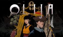 Olijia, nuovo video trailer che si avventura nella storia