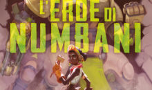 """Overwatch: arriva il primo romanzo nel mondo del gioco, """"L'eroe di Numbani"""", firmato da Nicky Drayden"""