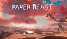 Paper Beast: L'avventura in arrivo su PS VR presentata oggi