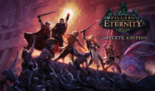 Pillars of Eternity: Complete Edition è ora disponibile su Nintendo Switch
