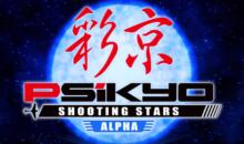 PSIKYO SHOOTING STARS ALPHA è arrivato su Switch, conosciamolo meglio
