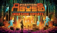 Phantom Abyss, ecco il nuovo aggiornamento Invasion