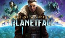 Age of Wonders: Planetfall, city builder e conquista disponibile da oggi