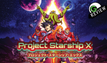 Project Starship X, recensione PS4