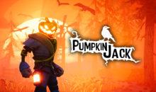 "Headup annuncia lo Spooky Platform 3D ""Pumpkin Jack"" per PC e console"