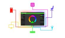 Razer Chroma: La piattaforma di illuminazione ora supportata da 25 brand  su 500 dispositivi