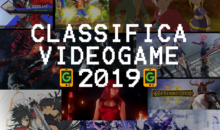 La nostra classifica videogame 2019