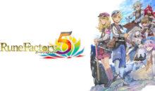Rune Factory 5 verrà lanciato il 25 marzo 2022 per Nintendo Switch