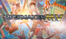 RPG MAKER MV per console Nintendo Switch e PlayStation 4 arriva a settembre