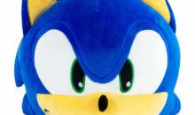 TOMY e SEGA partnership per i peluche ispirati a Sonic the Hedgehog