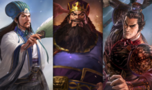 ROMANCE OF THE THREE KINGDOMS XIV, alla conquista dell'antica Cina su PS4 e Steam
