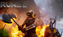 RUNE II, L'action RPG vichingo ritorna oggi su PC Epic
