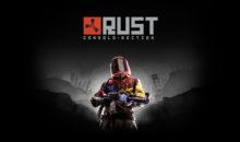 Rust Console Edition sarà disponibile dal 21 maggio su Xbox One e PlayStation 4