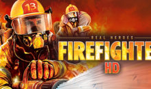 Ziggurat Interactive porterà l'azione eroica antincendio su PC con Real Heroes: Firefighter HD