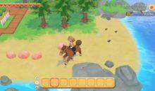 Personalizza la tua vita e la tua fattoria con nuovi dettagli di gioco per STORY OF SEASONS: Pioneers of Olive Town su Nintendo Switch