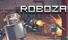 Il 2D Action Platformer 'Robozarro' arriva la prossima settimana