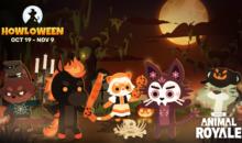 Super Animal Royale: arriva uno speciale evento di Halloween