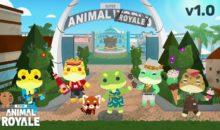 Super Animal Royale disponibile su tutte le piattaforme