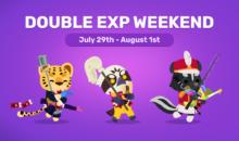 Super Animal Royale  avrà il  suo primo weekend di XP doppi a partire da oggi