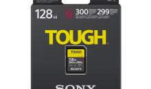 Sony: ecco la scheda di memoria CFexpress di tipo B con velocità in lettura fino a 1700 MB/s1 e fino a 1480 MB/s1 in scrittura