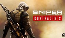 Sniper Ghost Warrior Contracts 2, arriva su PS5 il 24 agosto 2021