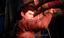 "SHENMUE III – Disponibile il trailer  della gamescom ""A Day in Shenmue"""
