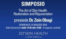 SIME 2016: Le nuove tecnologie e tecniche in medicina estetica con ZO Skin Health, ZO Medical e ZO Peel