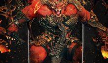 Entra nel mondo di Khorne in Total War: WARHAMMER III