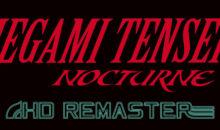 """Il nuovo trailer """"The World's Rebirth"""" racconta la storia di Shin Megami Tensei III Nocturne HD Remaster"""