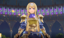 Sword Art Online: Alicization Lycoris, Alice, Kirito ed Eugeo gameplay nel nuovo video