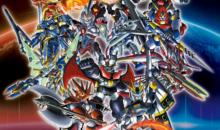 SUPER ROBOT WARS 30 il Gdr tattico con celebri mecha delle serie anime