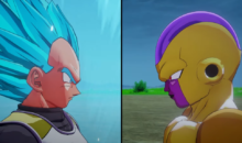 "DRAGON BALL Z: KAKAROT, nuovo video e l'imminente DLC ""A New Power Awakens Part 2"""