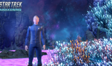 STAR TREK ONLINE segna L'Alba di un nuovo risveglio, con Anthony Rapp di Star Trek: Discovery