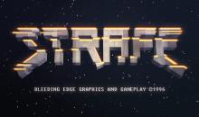STRAFE, il nuovo FPS 3D Pixel in arrivo su PC a marzo: nuovo video lancio e screen
