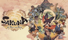 Sakuna: Of Rice and Ruin è ora disponibile su PS4 e Switch