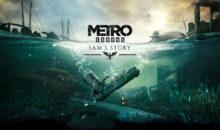 METRO EXODUS: SAM'S STORY, Il secondo DLC 'sandbox survival' arriva a febbraio