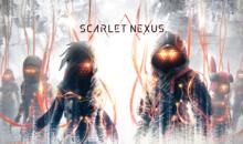 Scarlet Nexus, si festeggia il prossimo lancio con il nuovo cinematic trailer