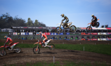 MXGP 2020, ecco il primo video di gameplay