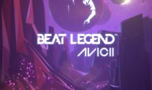"""Atari con Hello There Games e Chain Games per portare il Rhythm-Action Game """"Beat Legend: AVICII"""" sulla piattaforma di eSport basata su Blockchain"""