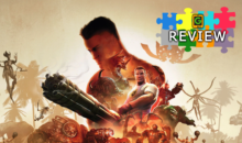 Serious Sam Collection, recensione PS4