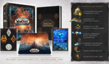 World of Warcraft: Shadowlands, scopriamo di più sulla Collector's Edition