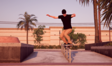 Skater XL annunciato anche per console PlayStation 4