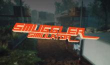 Smuggler Simulator annunciato: nel 2023 i confini saranno più labili
