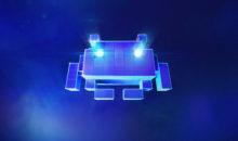 Space Invaders in realtà aumentata per mobile annunciato