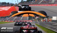 F1 2020: vediamo la modalità split-screen prima della finale del Virtual Gran Prix