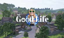 The Good Life, RPG freestyle in arrivo su PC e console in estate 2021